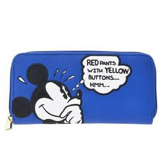 Mickey Mouse Wallet