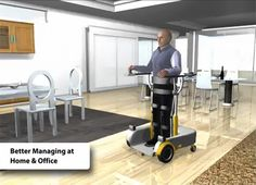 upnride standing wheelchair
