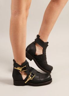 Jeffrey Campbell Roscoe Boot.