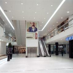 f2B Architecten bna/bni (Project) - Beurs Plaza World Fashion Centre - PhotoID #69388 - architectenweb.nl