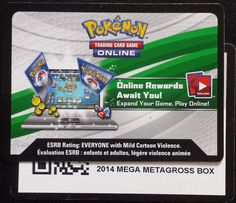1x Pokemon tcg online XY Furious Fists online code card emailed
