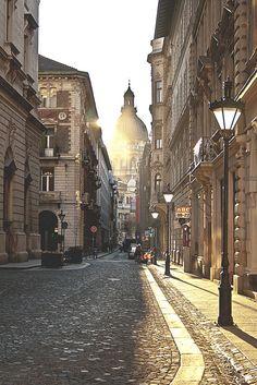 Budapest, Hungary (by Rita Brigitta Szabo)