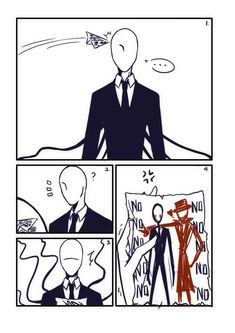 Creepypasta Slenderman, Creepypasta Characters, Creepy Pasta Family, Creepy Houses, Slender Man, Boys Are Stupid, Creepy Art, Manga Games, Artist Names
