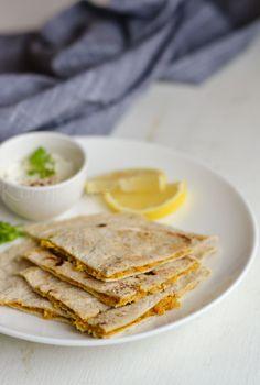 Jowar/ Sorghum-Radish Paratha   Gluten Free Mooli Paratha   kurryleaves
