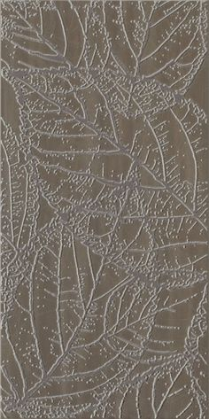 ANTONELLA BROWN INSERTO 30X60cm dekor ścienny