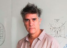 2016 Pritzker Prize winner Alejandro Aravena has been selected as the 2017 recipient of the Gothenburg Prize for Sustainable Development, an...