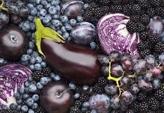 How Purple Food Helps Lower Your Risk of Heart Attack and Cancer