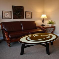 Fan Creations Penn State University Coffee Table - C0518-PennState