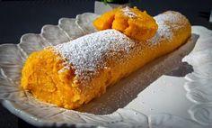 Baby Food Recipes, Sweet Recipes, Cake Recipes, Dessert Recipes, Portuguese Desserts, Portuguese Recipes, Portuguese Food, Food Cakes, Carrot Pudding