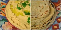 Humus si ipie Hummus, Ethnic Recipes, Food, Eten, Meals, Diet
