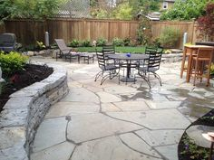 Hardscaping Project in Portland, Oregon  Creative Touch