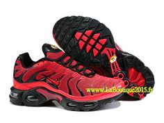 air max 95 homme Tricot rouge