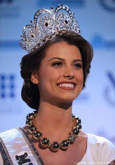 2009 Miss Universe, Venezuela´s Stefania