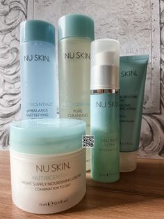 How To Buy Nutricentials® Complete Regimen Package Combo/Oily at Distributor Wholesale Price Nu Skin, Oily Skin, Cleansing Gel, Mineral Oil, Things That Bounce, Lotion, Moisturizer, Skincare, How To Apply
