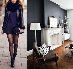 fashion and interior
