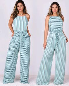 Co Ords Outfits Retail Trends Wide Leg Jeans Jumpers Pants Outfit Women's Fashion Summer Outfits Jumpsuit Bell Bottoms Look Fashion, Fashion Outfits, Womens Fashion, Co Ords Outfits, Retail Trends, One Piece Outfit, Jumpsuit Pattern, Pinterest Fashion, Wide Leg Jeans