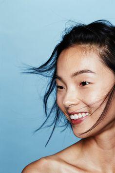 Xiao Wen Ju by Brayden Olson for Glossier