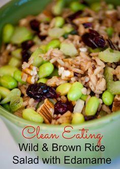Herbed Zucchini and Feta Quiche with a Brown Rice Crust | Recipe ...