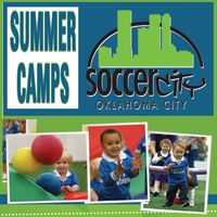 Soccer City Oklahoma City