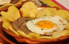 Steak Portuguese