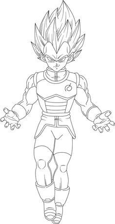Goku Super, Super Saiyan, Clash Royale, Dragon Ball Gt, Drawing Reference, Superstar, Coloring Pages, Deviantart, Kpop