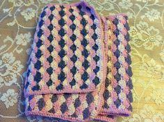 Sjaal voor Anna...