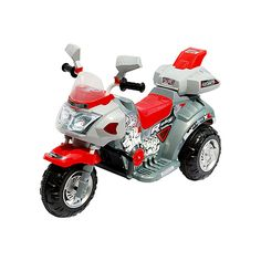 Lil  Rider Ruby Racer Motorcycle Kids Ride On Toys c16c9a8ed44