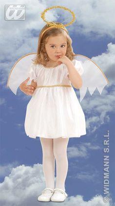 disfraz angelito - Buscar con Google