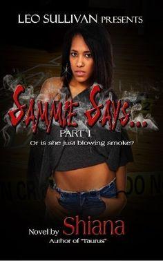 Sammie Says... by Shiana, http://www.amazon.com/dp/B00DE6FVE2/ref=cm_sw_r_pi_dp_A7UVrb1JBRHKF