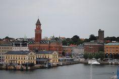 Fotografía: Amparo Vinuesa- Helsingborg Bergen, Oslo, Helsingborg, Tour, Scandinavian, Stockholm, Cruise, Vacations, Castles