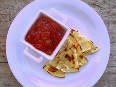 Pitadinha: Geleia de pimenta facílima