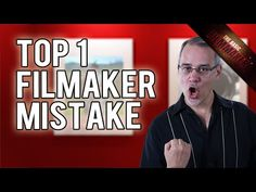 This Might Be the Biggest Mistake You're Making as a New Filmmaker