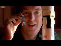 How Did The Saturn 5 Rocket Work? - James May: On The Moon - Brit Lab - YouTube