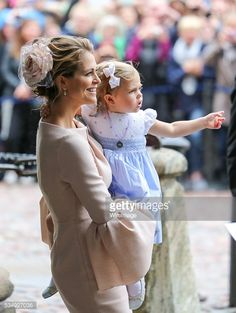 Christening of Prince Oscar of Sweden   May 27, 2016