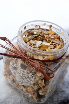 Homemade Muesli, Lady, Breakfast, Blog, Recipes, Beauty, Morning Coffee, Recipies, Ripped Recipes