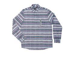 "bf9b6ef5f49d All Good Clothing Presents The ""Way Sur"" Long Sleeve Tee Shirt Features   Custom Burgundy"