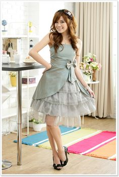 Korean Fashion-Be Stylish With Korean Fashion Style Dress