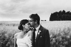Hochzeit auf Schloss Scharfenberg • Andrea & René - Paul liebt Paula | Hochzeitsfotograf Berlin