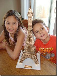 Confessions of a homeschooler: France