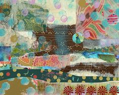 Beth Nadler - The Promise Collage
