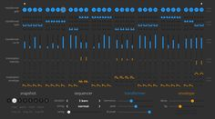 Music Production - Turbulence Wave transformer Plugin - BTV Professional Music Production Software works as a standalone application or with your DAW as a VST or AU plugin (optional).