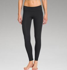Women's UA Perfect Zipped Legging