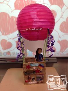 Valentine's Box Book Reports 2014