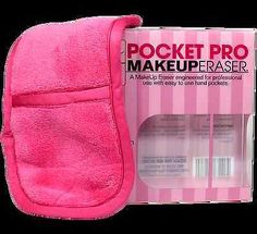 The Original Makeup Eraser Pro Pack Make Up Removing Cloth (Pink)  #perfecedwingedliner #makeuptrends #fauxlashes #Shopkins #mascara #skin #geleyeliner #makeupjunkies #countonus #summerglow