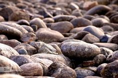 River Stones by PiviVikstrm. Please Like http://fb.me/go4photos and Follow @go4fotos Thank You. :-)