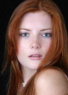 ❤️ Redhead beauty❤️  Annimaija Raunio