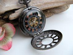 Awesome Pocket watch!