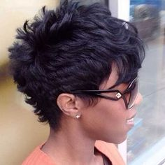 Pixie Cuts for Thick Hair-12