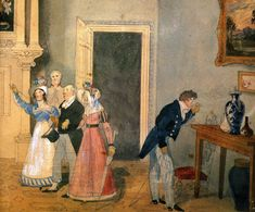 Guest Post for Austenprose's Group Read of Pride and Prejudice Without Zombies: Applying to the Housekeeper, Country House Tourism in Jane Austen's Era Museum Studies, Regency Era, Change, Pride And Prejudice, Historical Clothing, Jane Austen, Victorian Era, Figurative Art, Housekeeping