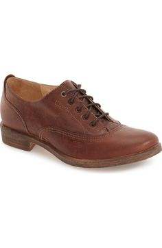 Main Image - Timberland 'Lucille' Oxford (Women)
